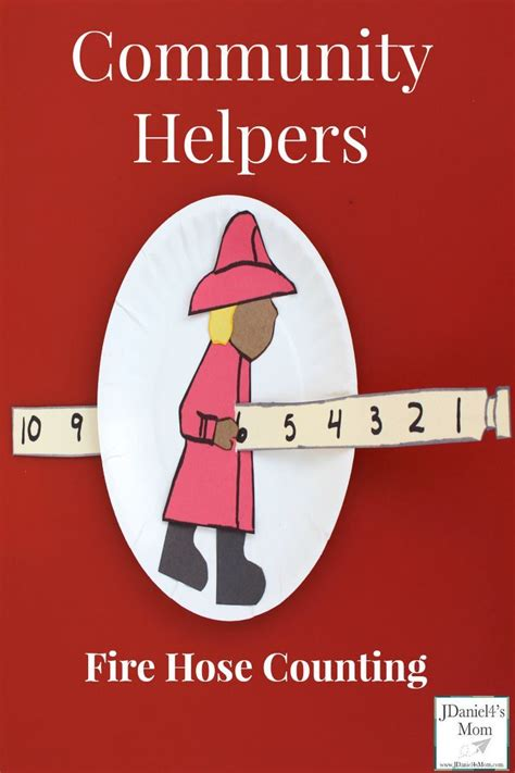 32 Best Images About Community Helpers On Pinterest
