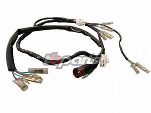 Tb Wire Harness - Ct70 K1-k2
