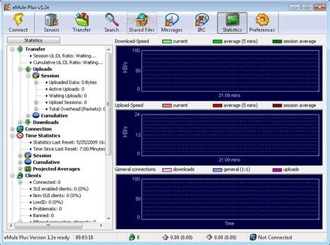 Download Emule Plus 1.2e