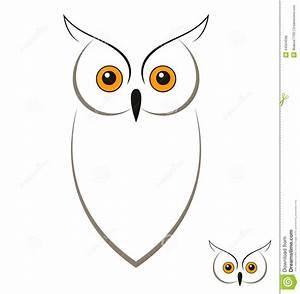 Owl Stock Vector - Image: 44564598