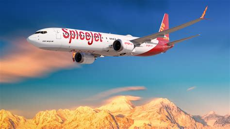 spicejet  buy  boeing  max  bangalore aviation