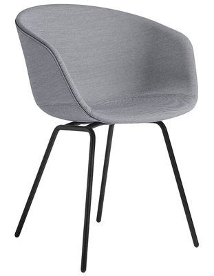 Chaise Hay Tissu by About A Chair Aac27 Padded Armchair Integral Fabric