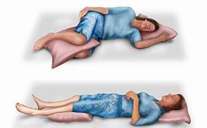 12 ways to relieve back pain at home stay healthy for Best sleeping posture for back pain