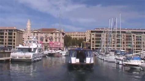 marseille ferry navette rtm vieux port point