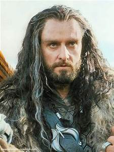 The Hobbit: The Desolation of Smaug images Thorin ...