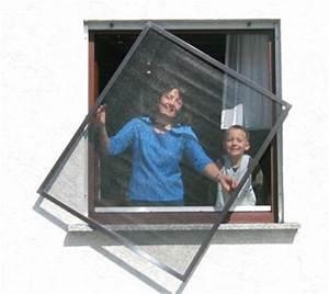 Fliegengitter Mit Rahmen : fliegengitter fenster 150 x 210 cm braun ihr partner f r ~ A.2002-acura-tl-radio.info Haus und Dekorationen