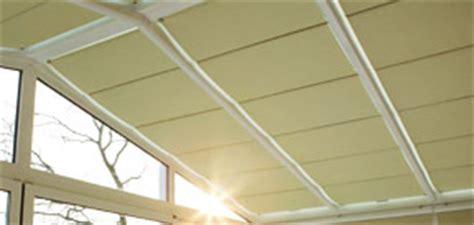 comment poser un store v 233 lum au plafond d une v 233 randa vid 233 os stores discount