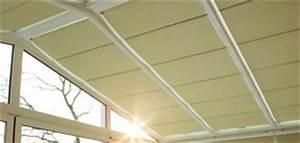 Store De Veranda Interieur : store v lum plafond v randa ~ Voncanada.com Idées de Décoration
