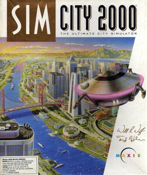 simcity  windows mac dos ps  snes gba game