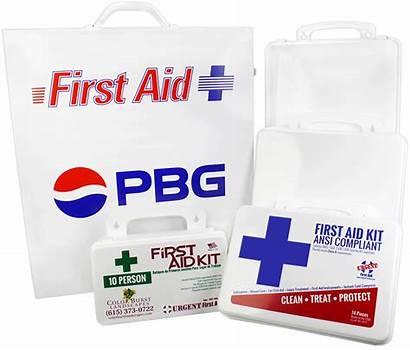 Aid Kit Custom Kits Emergency Build Label