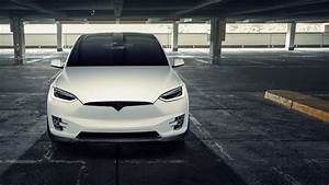 2017 Novitec Tesla Model X 4K Wallpapers | HD Wallpapers ...
