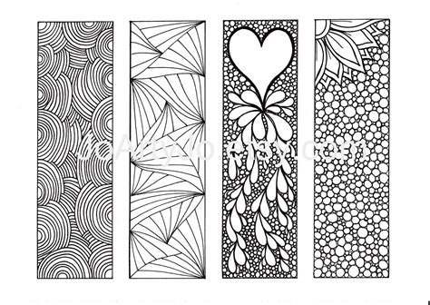 bookmarks to color bookmarks to color free search library ideas