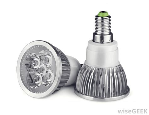what are led light bulbs what are led light bulbs with pictures
