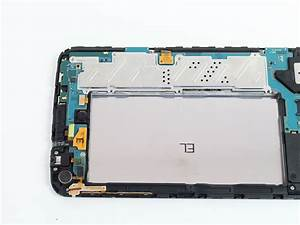 Samsung Galaxy Tab 3 7 0 3g Battery Replacement