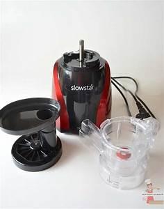 Extracteur De Jus Kitchen Cook : test de l 39 extracteur de jus slowstar de keimling lolibox recettes de cuisine ~ Melissatoandfro.com Idées de Décoration