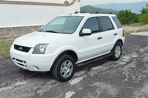 Kanawati 2004 Ford Ecosport Specs  Photos  Modification