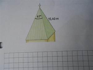 Quadratische Pyramide A Berechnen : quadratische pyramide fl che berechnen mathelounge ~ Themetempest.com Abrechnung