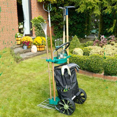 Garten Und Gerätetrolley Online Kaufen Bei Gärtner Pötschke