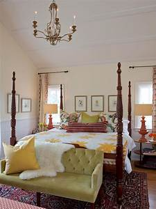 Bedroom, Inspiration, Four-poster, Beds