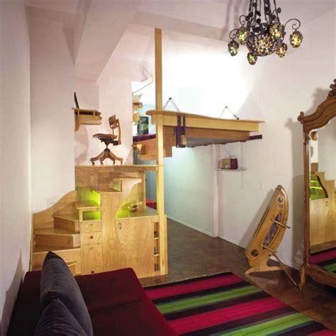 amenagement studio idees deco pour les petits espaces