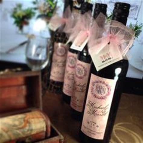 ninong ninang souvenirs personalized imported wines