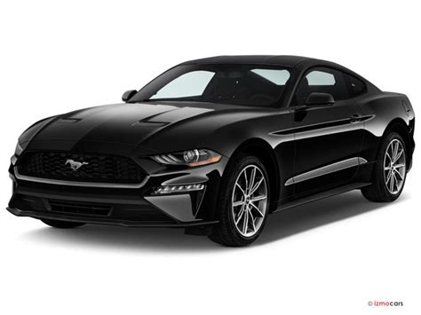 2018 Ford Mustang Prices, Reviews, And Pictures