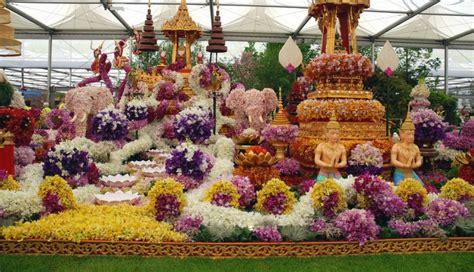 Flower Show 2019 : Rhs Chelsea Flower Show