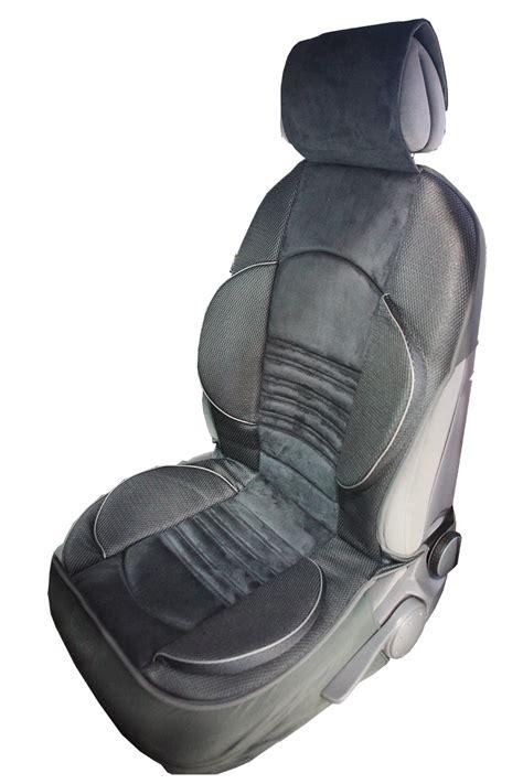 siege confort couvre siège grand confort pour les sièges avant de la voiture