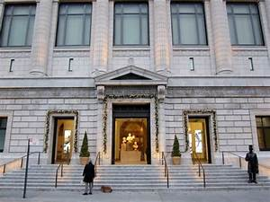 New York Museums: The New-York Historical Society ...