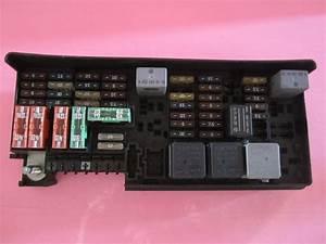 164 540 3373 Mercedes Benz Ml350 Ml550 R350 Gl350 Fuse Box 1645403372  Used Auto Parts