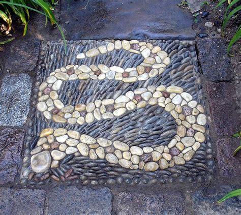 stone pebbles images  pinterest pebble