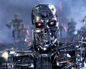 Terminator 3 - Terminator Wallpaper (9844151) - Fanpop