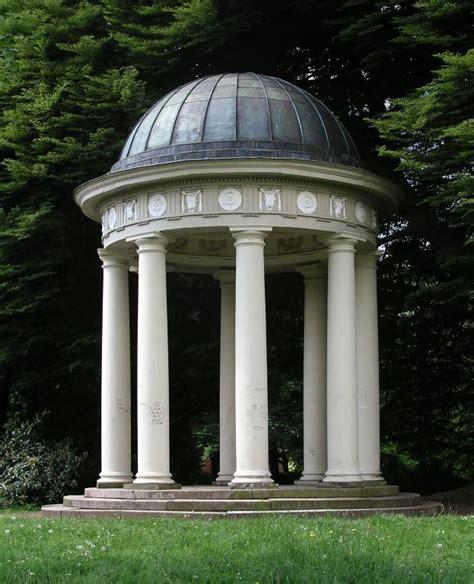 Plural Der Garten by Monopteros Wiktionary
