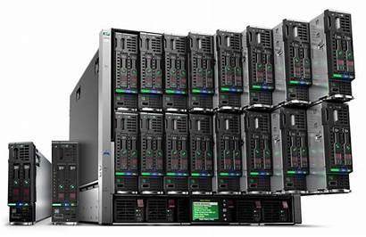 Servers Enterprise Server Hardware Standard Whitelabel Proliant