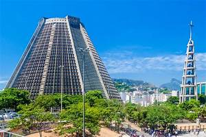 Stadtteil Von Rio De Janeiro : catedral metropolitana neue kathedrale in rio de janeiro brasilien franks travelbox ~ Watch28wear.com Haus und Dekorationen