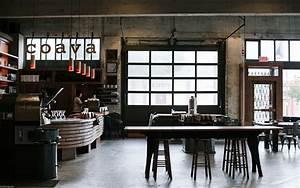 Best Coffee Shops - Portland city guide