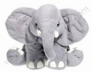 Peluche Geante Elephant : wwf peluche grand el phant doudouplanet ~ Teatrodelosmanantiales.com Idées de Décoration
