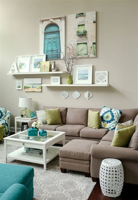 Living Room Ideas Grey And Teal by Fresh Decoration Teal Living Room Decor Brown And Bedroom