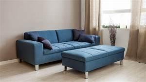 canape cuir bleu marine canape idees de decoration de With canapé cuir bleu marine