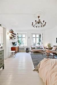 Boden Für Wohnung : kleine wohnung einrichten 68 inspirierende ideen und vorschl ge ~ Sanjose-hotels-ca.com Haus und Dekorationen