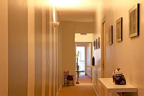 decoration d un couloir comment decorer une entree couloir