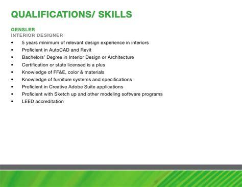 interior designer qualifications interior design qualifications home design