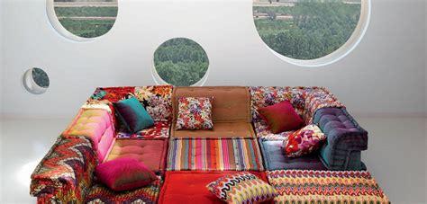 canapé mah jong occasion mah jong sofa roche bobois