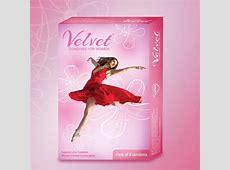 Buy Female Condoms online 3 Velvet Female Condoms Online