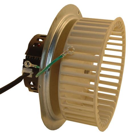 Nutone Bathroom Fan Motor 8663rp by