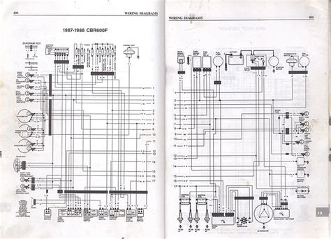Strootaxa Honda Wiring Diagrams