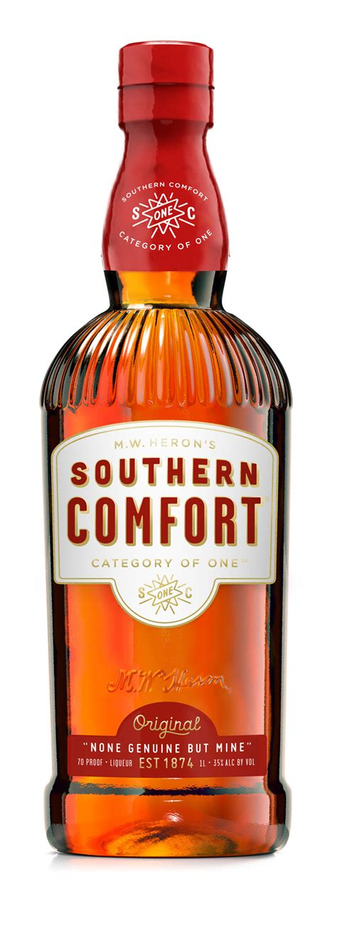 Design Today: Southern Comfort Branding & Packaging ...