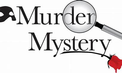 Mystery Murder Clipart Event Masquerade Transparent Chapel