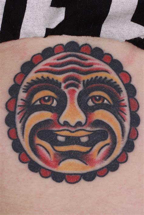 andy canino dedication tattoo