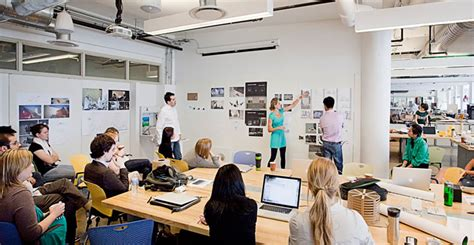 Design Classes by 12 Changing The Classroom Experience From Drab And Dull